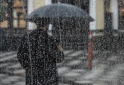 Meteorolojiden bir uyarı daha geldi İstanbul bu geceden itibaren...