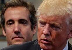 Trumpı çok yakından ilgilendiren haber Cezaevinden çıktı...