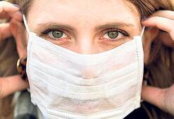 Maskeyle spor yapmak tehlikeli