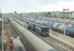 İhracat treni Sakaryadan yola çıktı