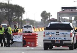 FBI Teksastaki saldırının terör bağlantılı olduğunu açıkladı
