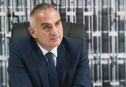 Bakan Ersoy: İstanbuldan çıkışlar için özel izin belgesi oluşturulacak