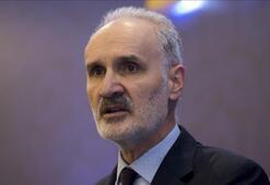İTO Başkanı Avdagiç: Üretimimizi koronavirüsten 4 antikor koruyacak