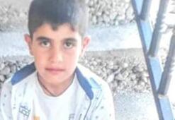 Serinlemek için dereye giren 12 yaşındaki çocuk  boğuldu