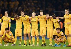 Dynamo Dresdende karantina sonrası iki yeni vaka