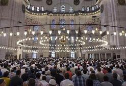 Ankarada bayram namazı saat kaçta Diyanetden bayram namazı açıklaması