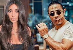 Nusretten Kim Kardashiana lahmacun göndermesi