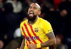 Arturo Vidal: Barcelonada mutluyum