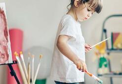 Bayramı evde geçirecek çocuklara aileleriyle aktivite önerisi