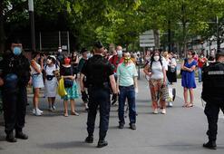 Fransada yerel seçimlerin ikinci turu 28 Haziranda