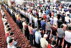 Bayram namazı saat kaçta 2020 Samsun, Amasya, Sinopda Ramazan bayramı namazı saati