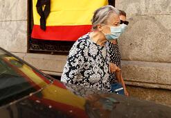 Son dakika... İspanyada corona virüsten ölenlerin sayısı 28 bin 628 oldu