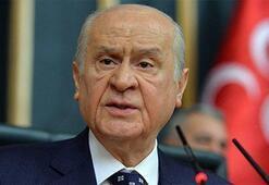 MHP lideri Bahçeliden camideki müzik yayınına sert tepki