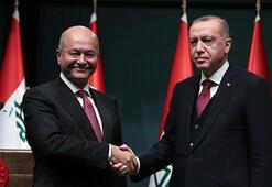 Son dakika: Cumhurbaşkanı Erdoğandan diplomasi trafiği