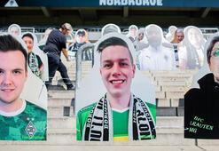 Danimarka kulübünden seyircisiz maçlara sanal tribün çözümü