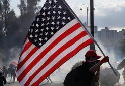 ABDden Çinin Hong Kong güvenlik yasasına sert tepki