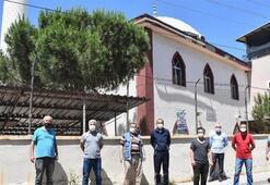 İzmirde cami hoparlörlerinden müzik yayınına ilişkin tepkiler
