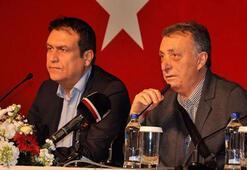 Kale arkası tribün koltukları kalkacak mı Beşiktaştan açıklama geldi