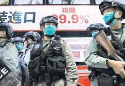 Hong Kong'da yine endişeli bekleyiş