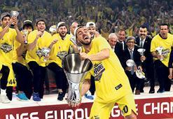 Melih Mahmutoğlu: Final maçında Olimpiakos gözünü açamadı