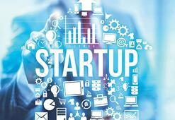 Startup'ta korona rüzgarı esti