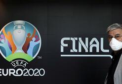EURO 2020 için korkutan ihtimaller
