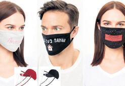 Maskeli moda