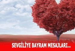 Sevgiliye bayram mesajları 2020 sevgiliye atılacak duygusal, anlamlı ve yeni Ramazan Bayramı mesajı...