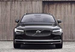 Volvodan hız sınırı uygulaması