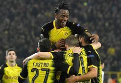 Michy Batshuayinin menajeri Fenerbahçe ile temasa geçti