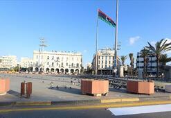 Libya Dışişleri Bakanlığı, başkentin güneyinde yabancı paralı asker cesedi bulunduğunu açıkladı