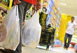 Corona virüs sürecinde plastik poşet kullanımı arttı