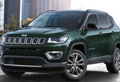 2020 Jeep Compass Türkiye piyasasına girdi