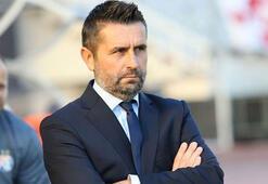 Son dakika | Nenad Bjelicadan Fenerbahçe açıklaması