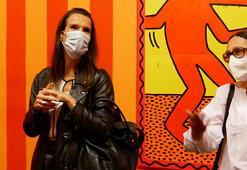 Belçikada corona virüs vaka sayısı 57 bine yaklaştı