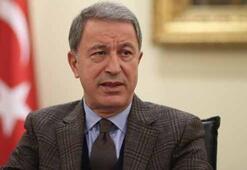 Milli Savunma Bakanı Akardan Ramazan Bayramı mesajı