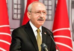 CHP Genel Başkanı Kılıçdaroğludan Ramazan Bayramı mesajı