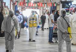 Suudi Arabistan, Kuveyt ve Katarda Covid-19 kaynaklı can kayıpları  arttı