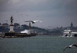 Bayramda İstanbulda hava nasıl olacak Açıklama geldi...