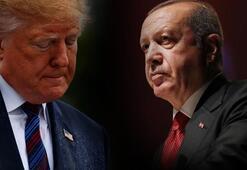 Son dakika haberi: Beyaz Saraydan Erdoğan-Trump görüşmesi açıklaması