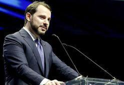 Bakan Albayrak: Stok Finansman Destek Paketinin ülkemize hayırlı olmasını diliyorum