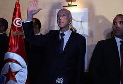 Tunus Cumhurbaşkanı Kays Saidden karşı devrim destekçilerine sert  tepki