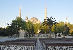 İstanbul bayram sabahına sessiz uyandı