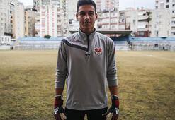 İrfan Can Eğribayat: Beşiktaş ve Trabzonspor beni istedi