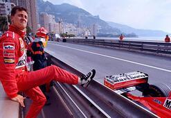 Michael Schumacherin son durumu hakkında flaş açıklama