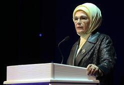 Emine Erdoğandan Ramazan Bayramı mesajı