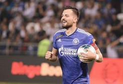 Despotovic, Trabzonspordan 1 milyon euronun üstünde para istiyor