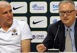 Gherardiniden Obradovic için yeni sözleşme açıklaması