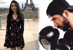Milli boksör, birlikte yaşadığı sevgilisini öldürdü