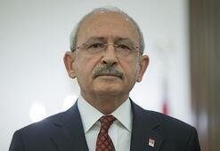 Kılıçdaroğlundan liderlere bayram tebriği